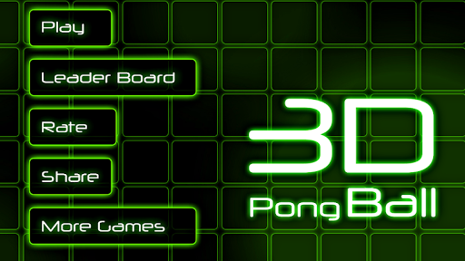 3D Ping Pong Curve Ball 3.0.1 screenshots 6