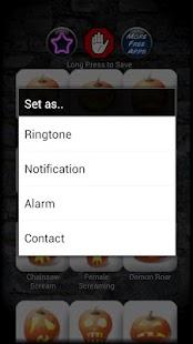 玩個人化App|恐怖可怕的鈴聲免費|APP試玩