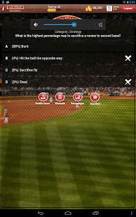 High Stakes Baseball- screenshot thumbnail