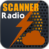 Weather & Scanner Radio - USA