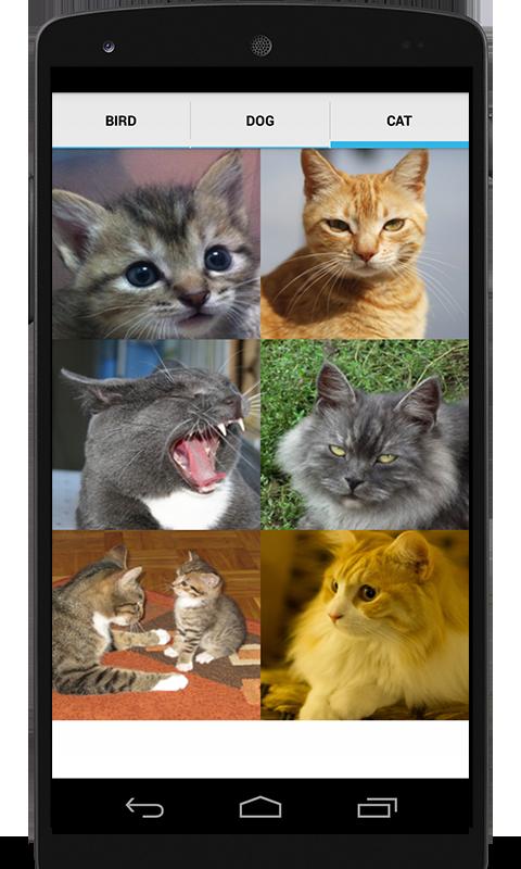 cat fursona base