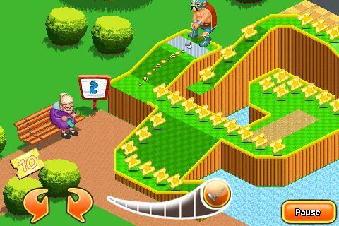 Minigolf 99Holes: Theme Park