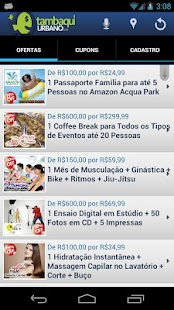 Tambaqui Urbano- screenshot thumbnail