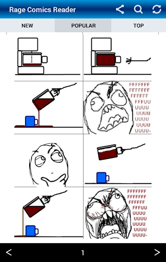 Rage Comics - Funny Pictures