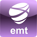 EMT SurfPort logo
