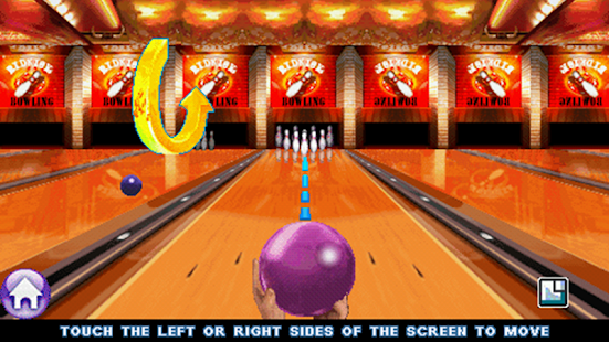 Midnight Bowling 2 - screenshot thumbnail