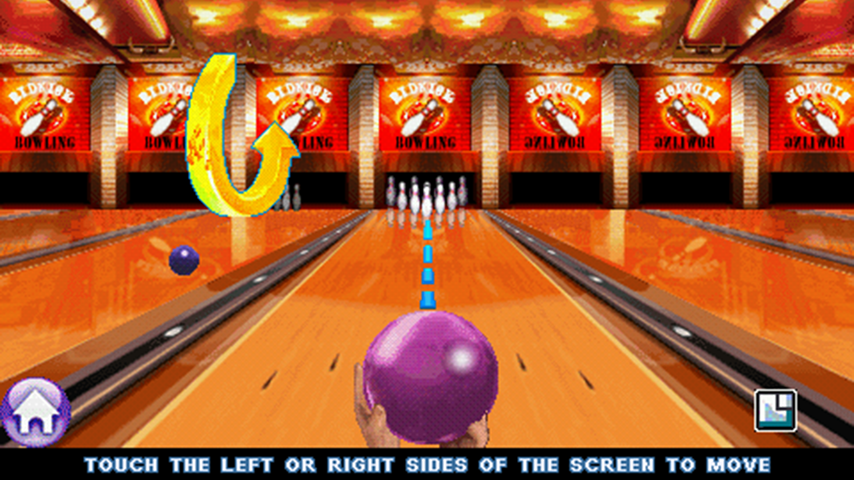 Midnight Bowling 2 - screenshot