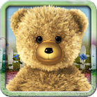 Talking Teddy Bear icon