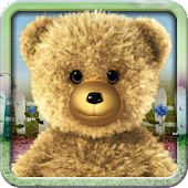 Game Talking Teddy Bear APK for Windows Phone
