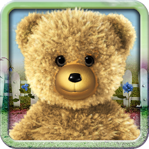Talking Teddy Bear for PC and MAC