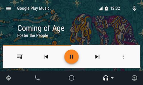 Android Auto v1.1.069961