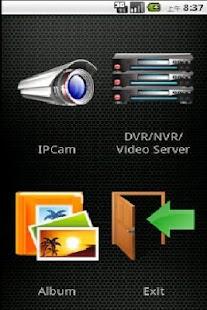 iProSecu A.M. V2- hình thu nhỏ ảnh chụp màn hình