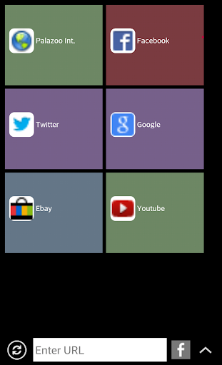 Aurora Web Browser