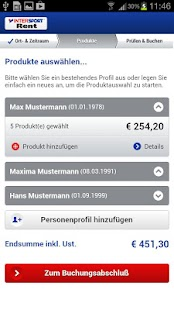 INTERSPORT Rent Austria - screenshot thumbnail
