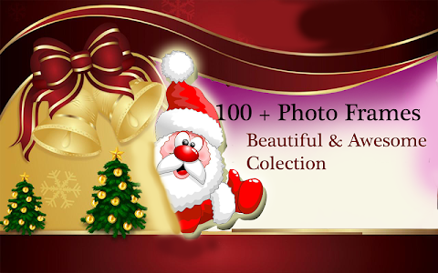 Christmas Photo Frame screenshot 4