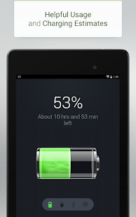 Battery - screenshot thumbnail