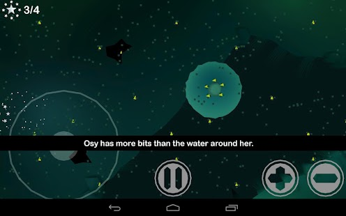 Osy Osmosis- screenshot thumbnail