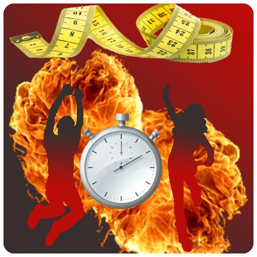 減肥熱量追踪器 健康 App Store-癮科技App