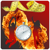 Lose Weight Calorie Counter