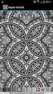 Hyper-doodle screenshot