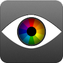 Eye Color Changer Pro logo