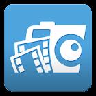 Joomeo - photos sharing icon