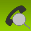 Phone Search icon