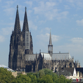 Germany:Cologne Cathedral