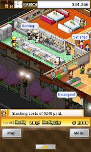 Cafeteria Nipponica Screenshot 6