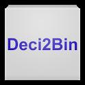 Decimal To Binary Converter icon
