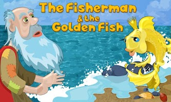 Screenshot of The Fisherman & Golden Fish