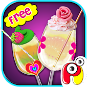 Smoothie Maker - Kids Game