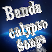 banda Calypso Songs