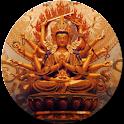 Buddhahood Wallpaper logo