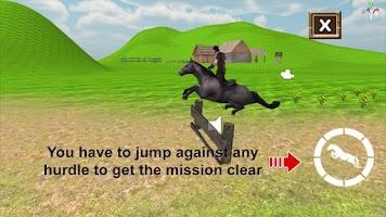Screenshot of Horse Adventure Travel