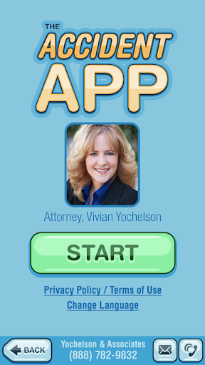 The Accident App