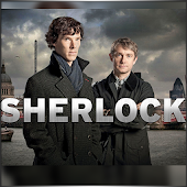 Sherlock clock Widget
