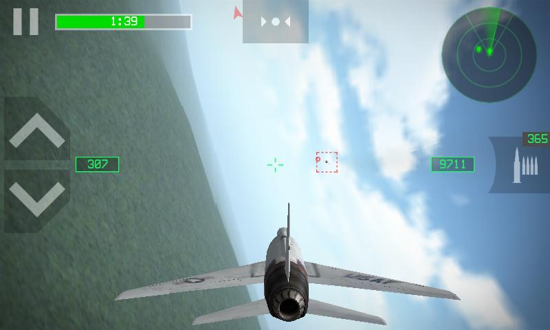 Strike Fighters - screenshot