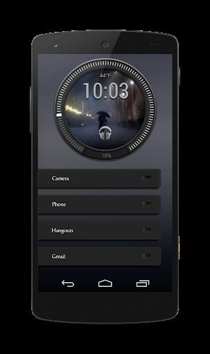 Portal for Zooper Pro