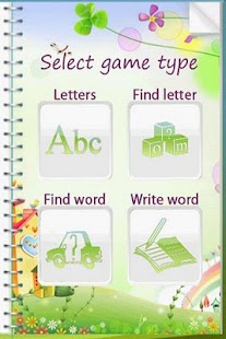 Kids Alphabet Lite - screenshot thumbnail