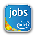 Jobs At Intel logo