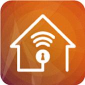 Home Guardian 智慧居家安全系統