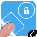 Fingerprint Lock Windows 8 icon