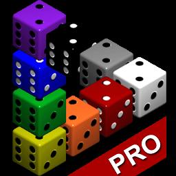 ダイスローラー  D&D Pro