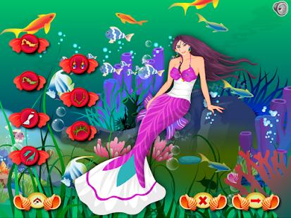 遊戲的女孩衣服 休閒 App-愛順發玩APP