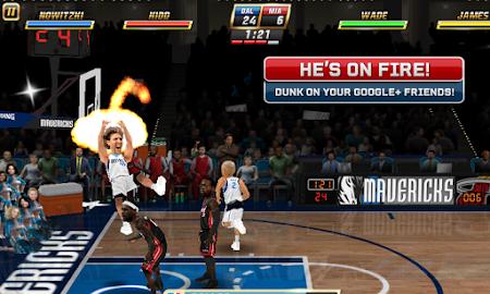 NBA JAM  by EA SPORTS™ Screenshot 11