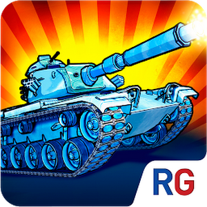 BOOM! Tanks v1.0.33 APK+DATA