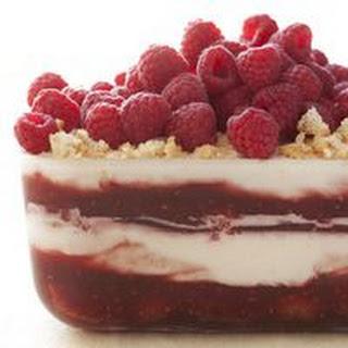 Raspberry Ladyfinger Dessert Recipes.