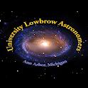 University Lowbrow Astronomers icon