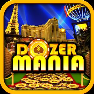 Dozer Mania World Tour PRO 博奕 App Store-癮科技App
